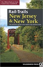 Rail Trails in New York State