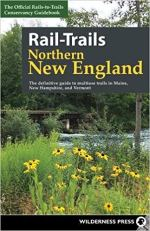 Rail Trails in Northern New England
