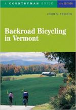 Vermont backroad cycling