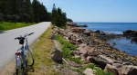 Acadia bike, paddle and hike, Great American bike tour