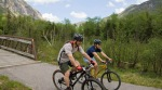 New England Explorer bicycle tour