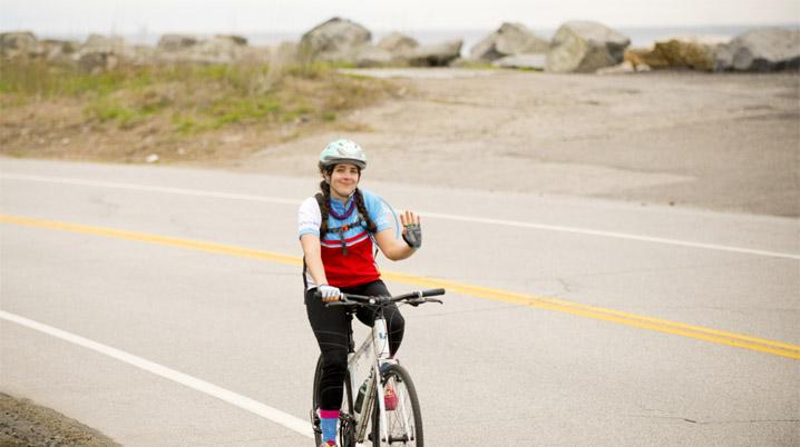 Cycle the Seacoast 2020 virtual fundraiser