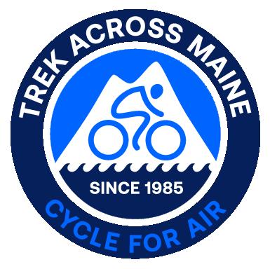 Trek Across Maine
